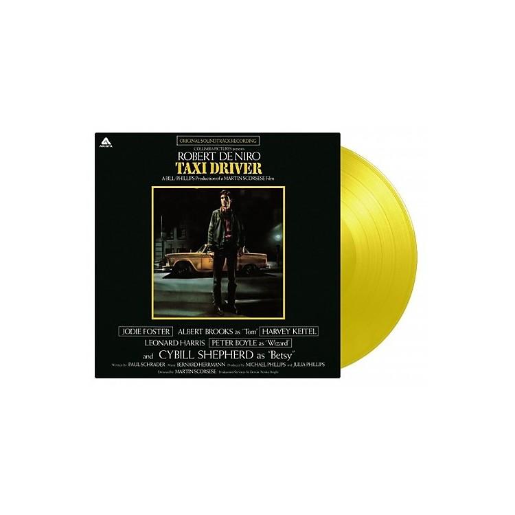 AllianceBernard Hermann - Taxi Driver (Original Soundtrack)
