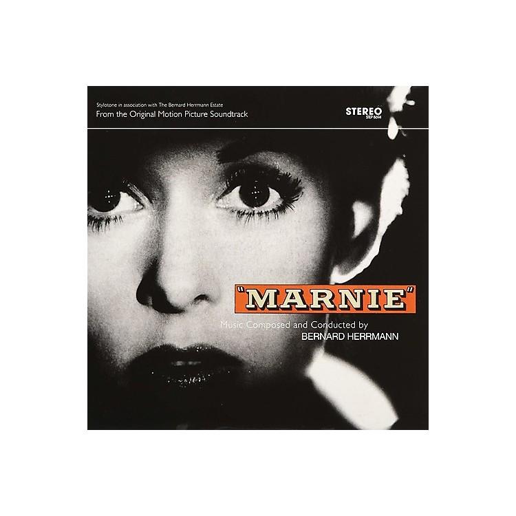 AllianceBernard Herrmann - Marnie (Original Motion Picture Soundtrack)