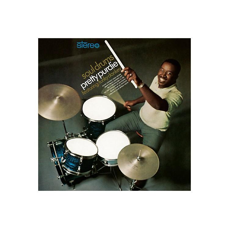 AllianceBernard Pretty Purdie - Soul Drums