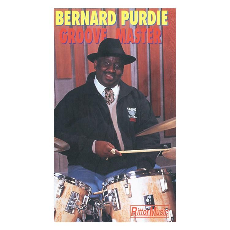 AlfredBernard Purdie Master of Groove Drums Video