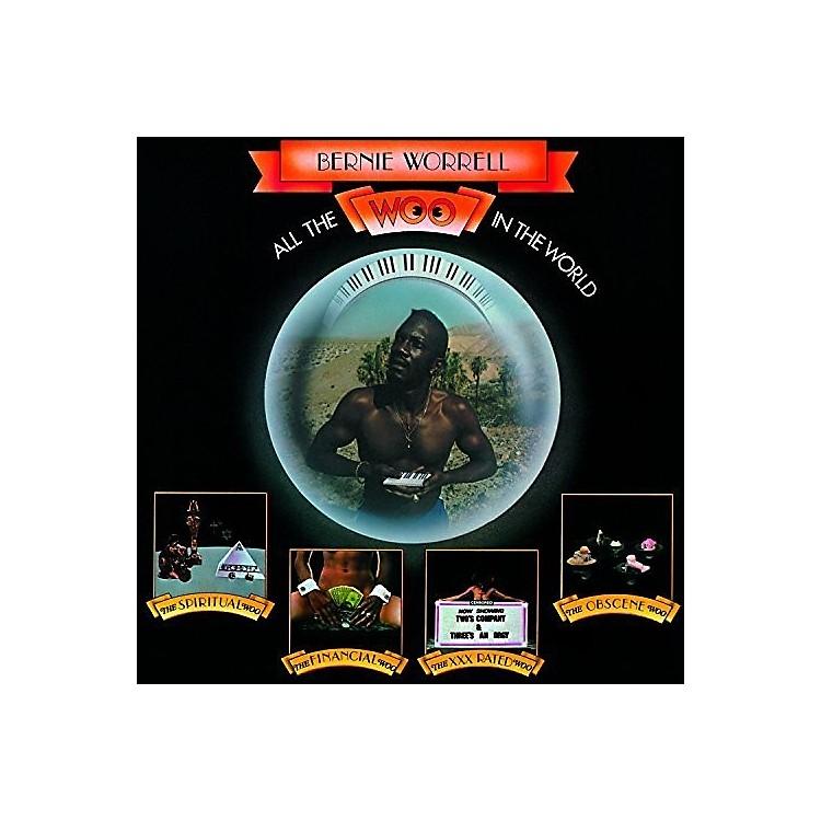 AllianceBernie Worrell - All The Woo In The World