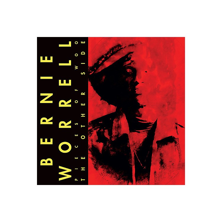 Alliance Bernie Worrell - Pieces of Woo - the Other Side