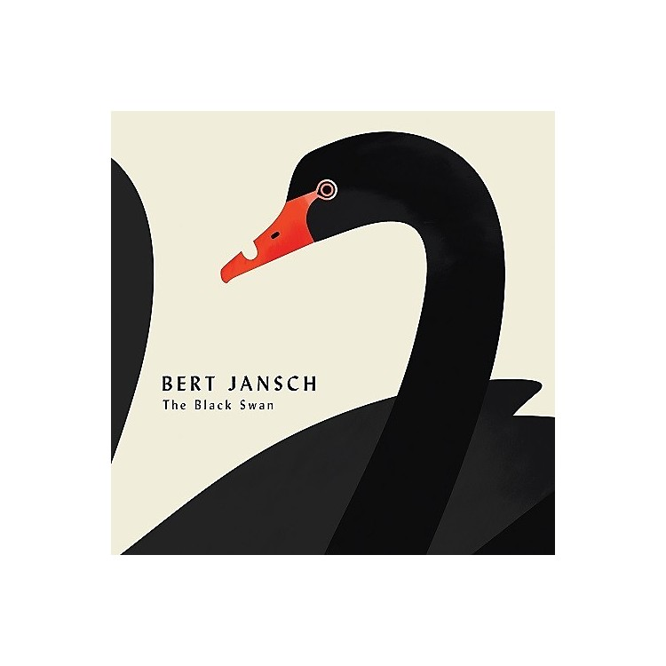 AllianceBert Jansch - Black Swan