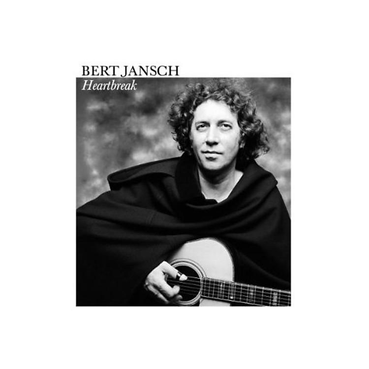 AllianceBert Jansch - Heartbreak