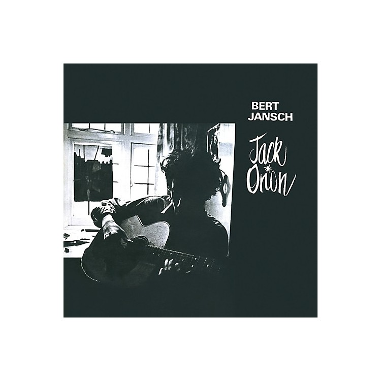Alliance Bert Jansch - Jack Orion