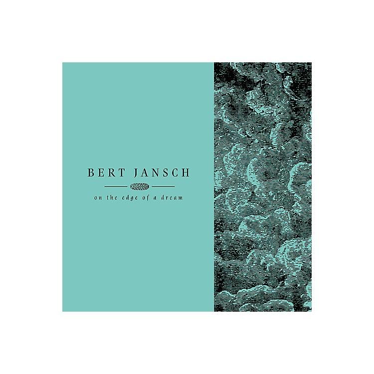 AllianceBert Jansch - Living In The Shadows Pt 2: On The Edge Of A Dream