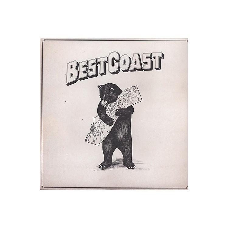 Alliance Best Coast - The Only Place