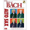 Cherry LaneBest Of Bach Alto Sax-thumbnail