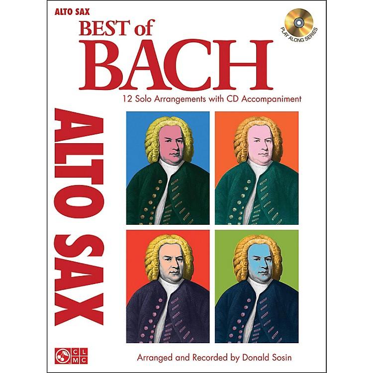 Cherry LaneBest Of Bach Alto Sax