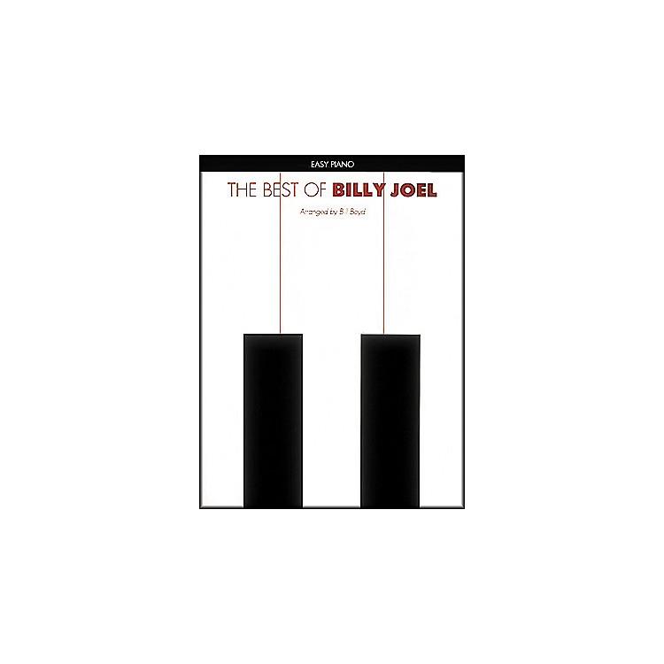 Hal LeonardBest Of Billy Joel Easy Piano Collection
