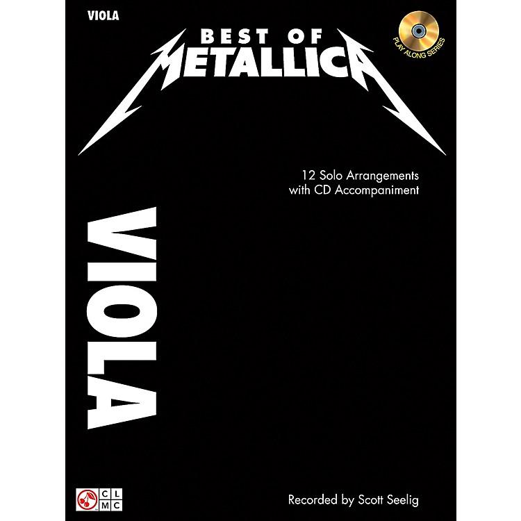 Cherry LaneBest Of Metallica Viola