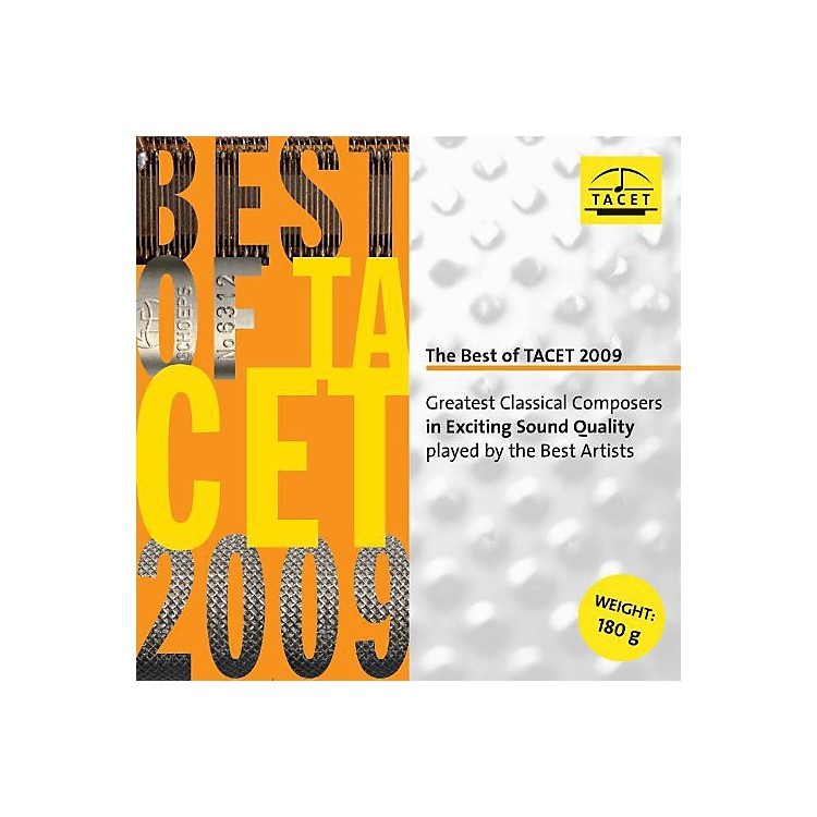 Alliance Best of Tacet 2009