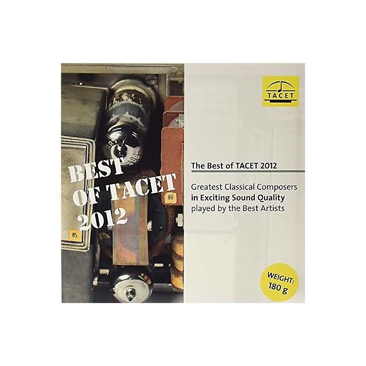 AllianceBest of Tacet 2012