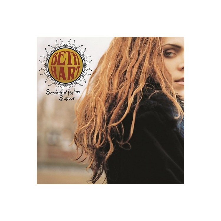 Alliance Beth Hart - Screamin For My Supper