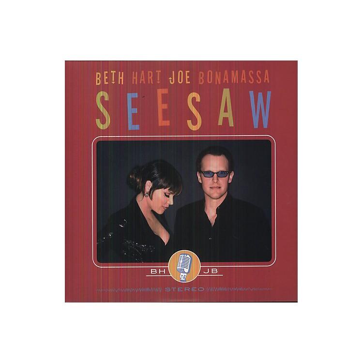AllianceBeth Hart - Seesaw
