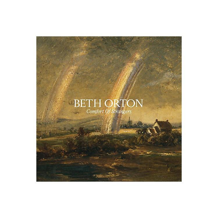 AllianceBeth Orton - Comfort of Strangers