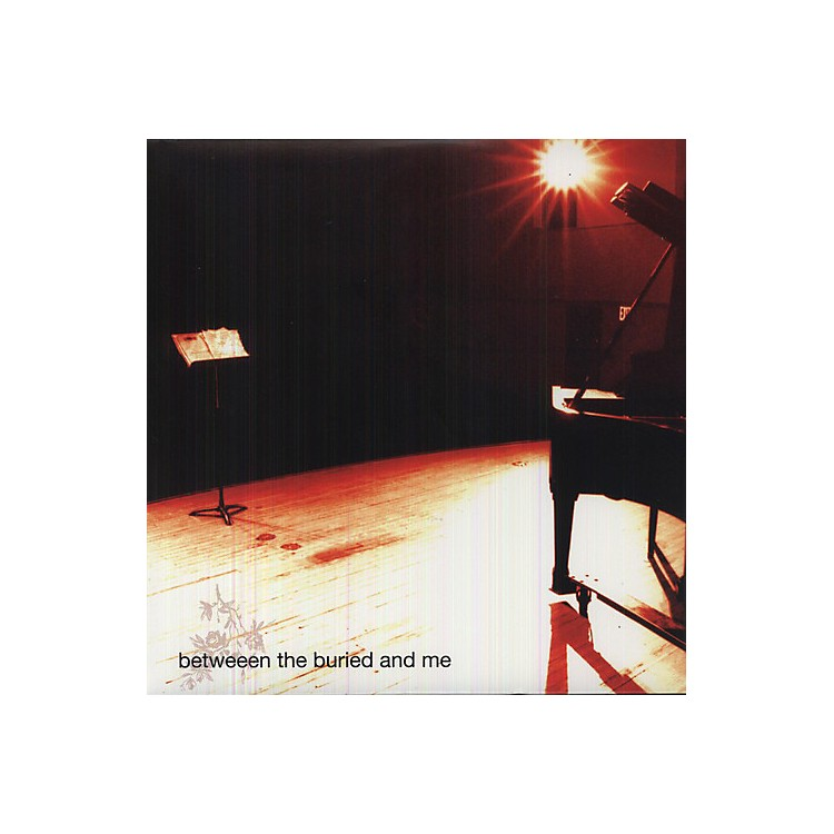 AllianceBetween the Buried and Me - Between The Buried and Me