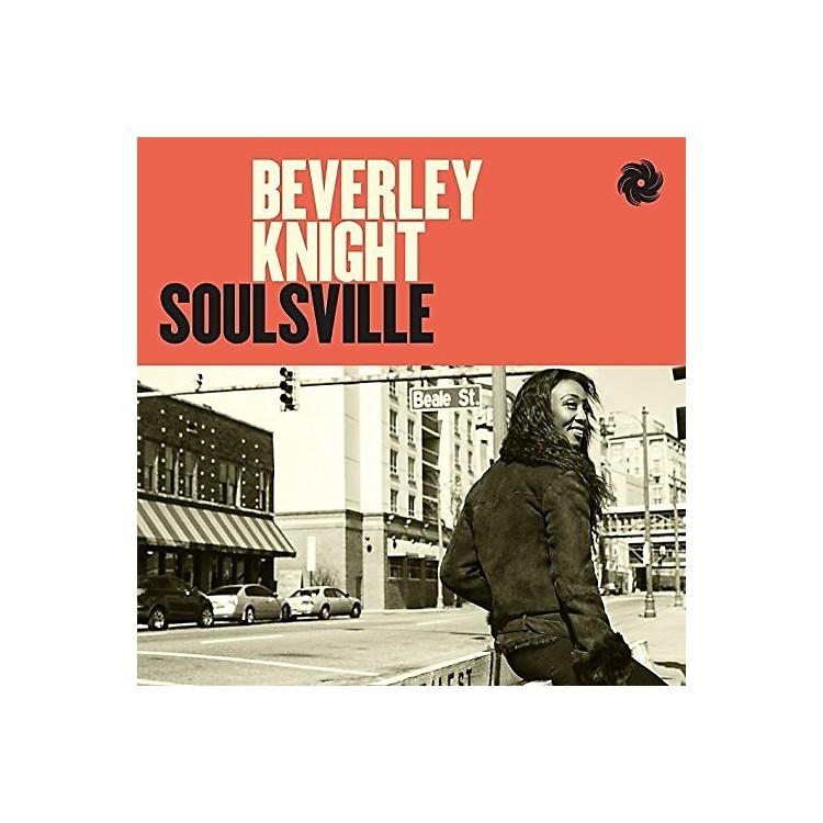 AllianceBeverley Knight - Soulsville