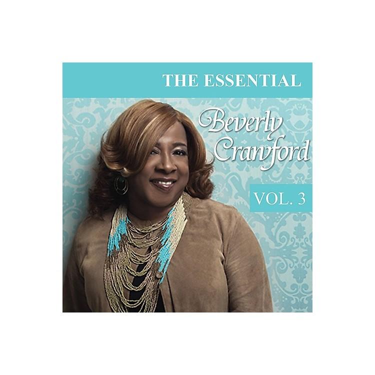 AllianceBeverly Crawford - Essential Beverly Crawford 3 (CD)