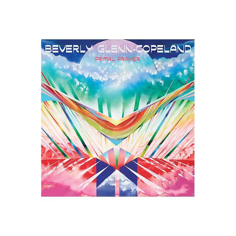 AllianceBeverly Glenn-Copeland - Primal Prayer