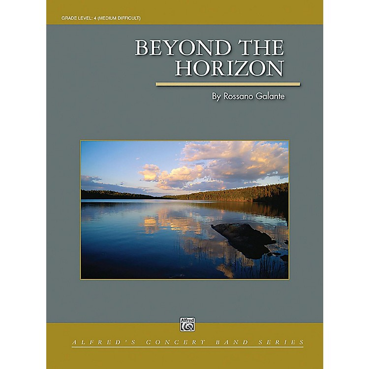 AlfredBeyond the Horizon Grade 4 (Medium Difficult)