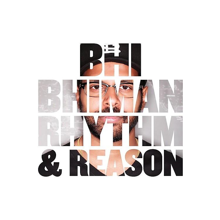 AllianceBhi Bhiman - Rhythm & Reason