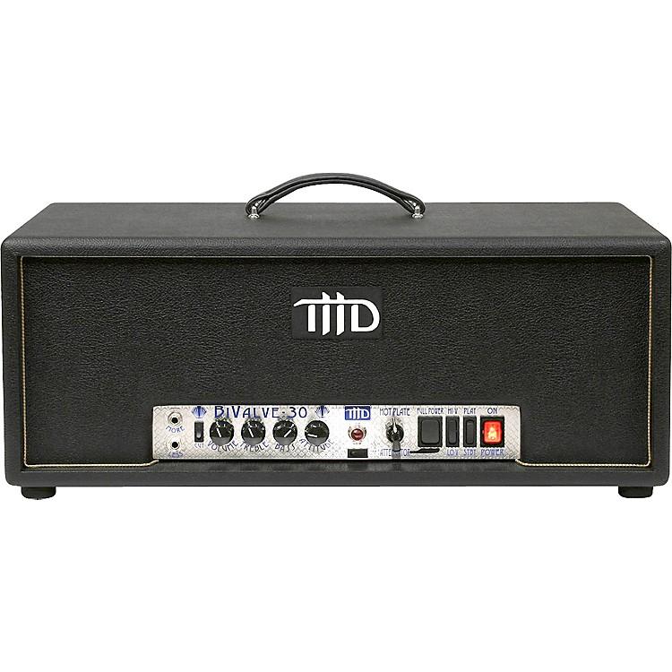 THDBiValve-30 Box Head 30W Tube Guitar AmpBlack