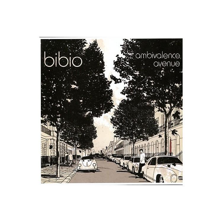 AllianceBibio - Ambivalence Avenue