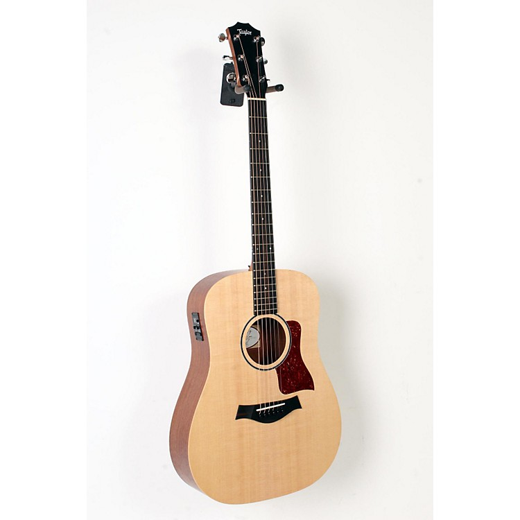 Taylor Big Baby Taylor Acoustic-Electcric Guitar Natural 888365908694