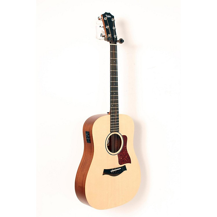 Taylor Big Baby Taylor Acoustic-Electcric Guitar Natural 888365916743