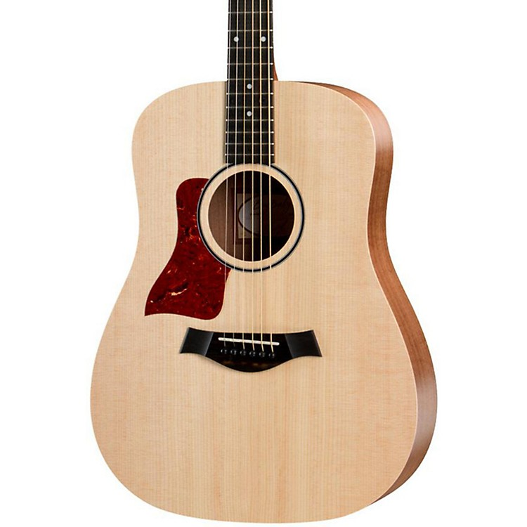 TaylorBig Baby Taylor Left-Handed Acoustic GuitarNatural