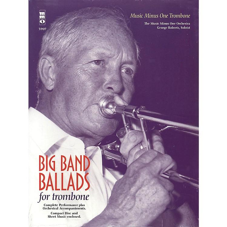 Hal LeonardBig Band Ballads Trombone