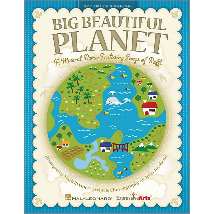 Hal LeonardBig Beautiful Planet Classroom Kit