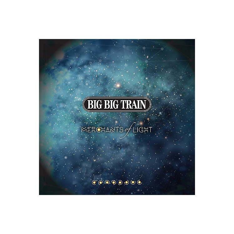 Alliance Big Big Train - Merchants Of Light