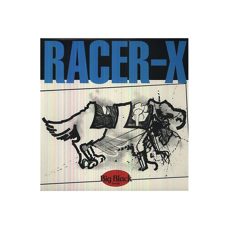 AllianceBig Black - Racer-X