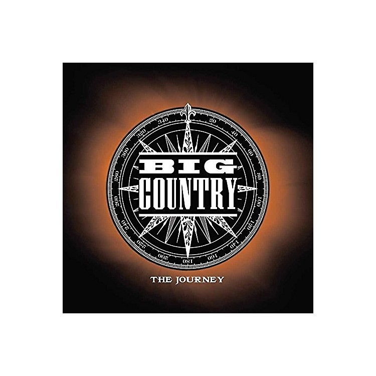 AllianceBig Country - The Journey