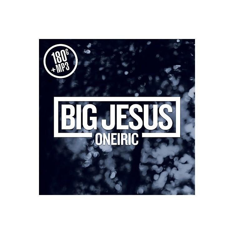 AllianceBig Jesus - Oneiric