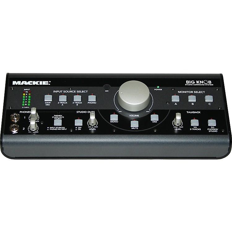 MackieBig Knob Studio Command System888365908199
