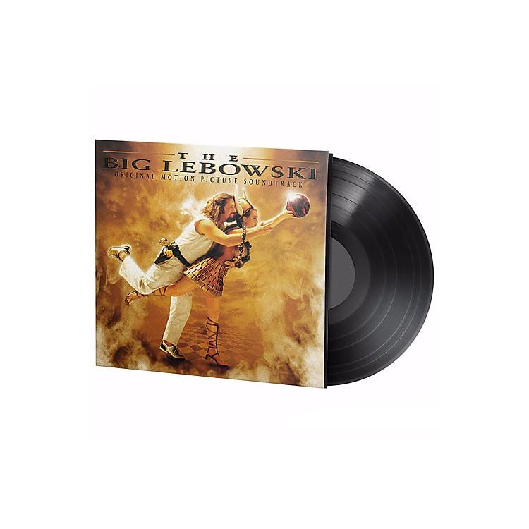 AllianceBig Lebowski (Original Soundtrack)