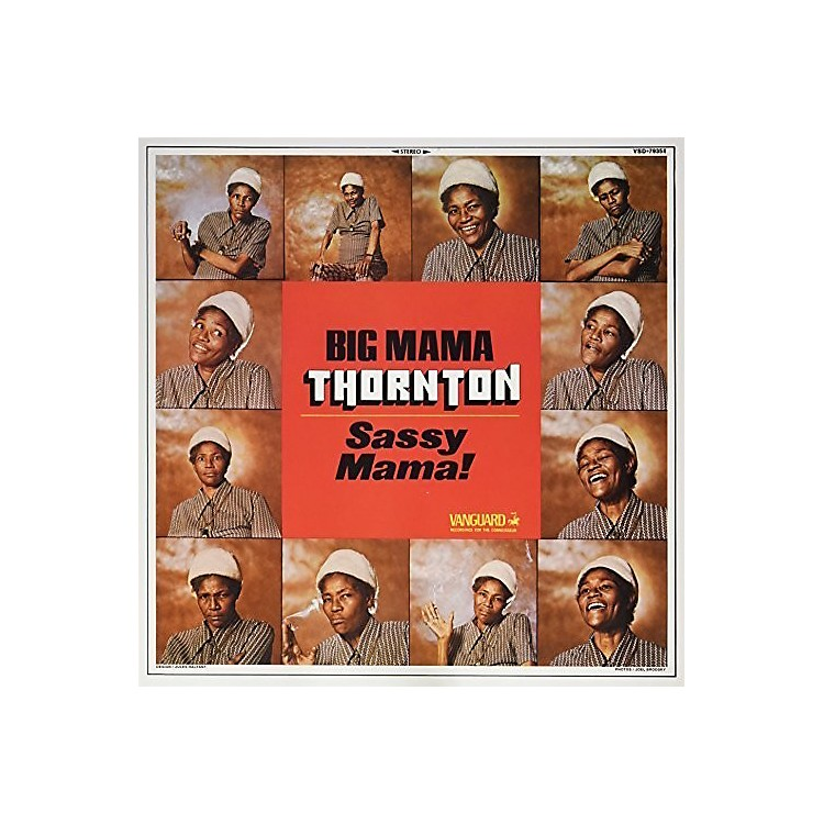 AllianceBig Mama Thornton - Sassy Mama