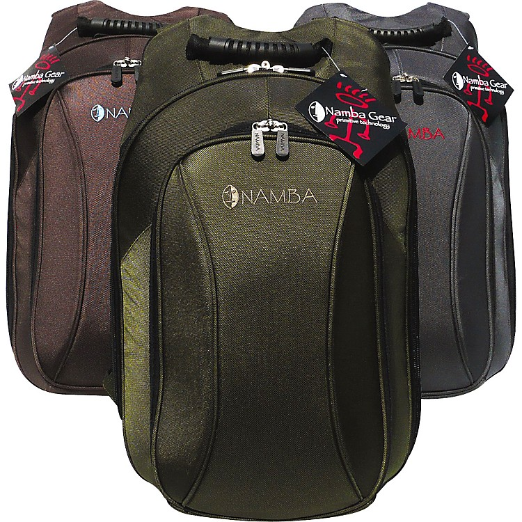 Namba Gear Big Namba Studio Backpack 17