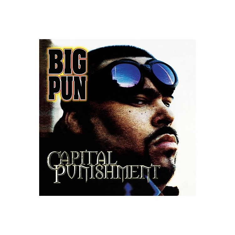 AllianceBig Pun - Capital Punishment