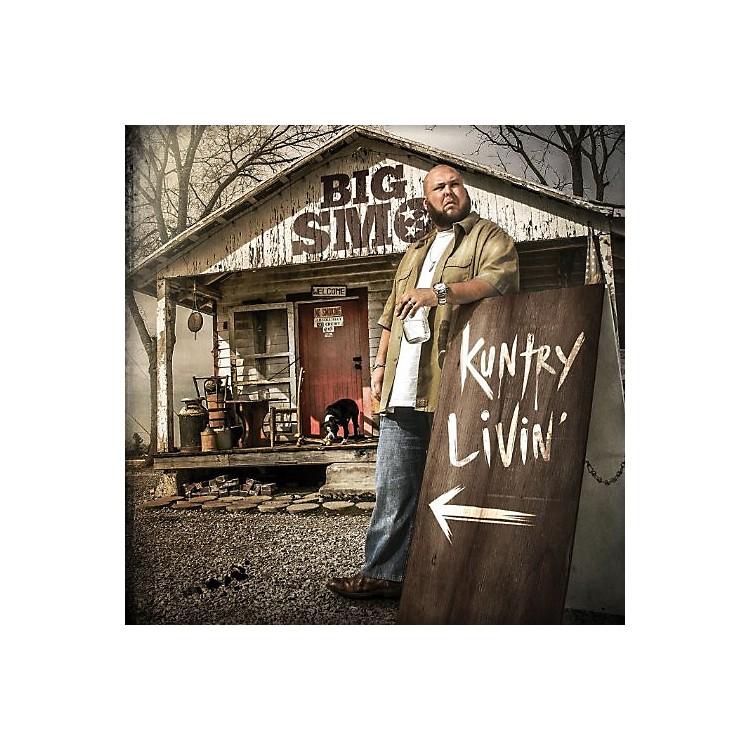 AllianceBig Smo - Kuntry Livin (CD)