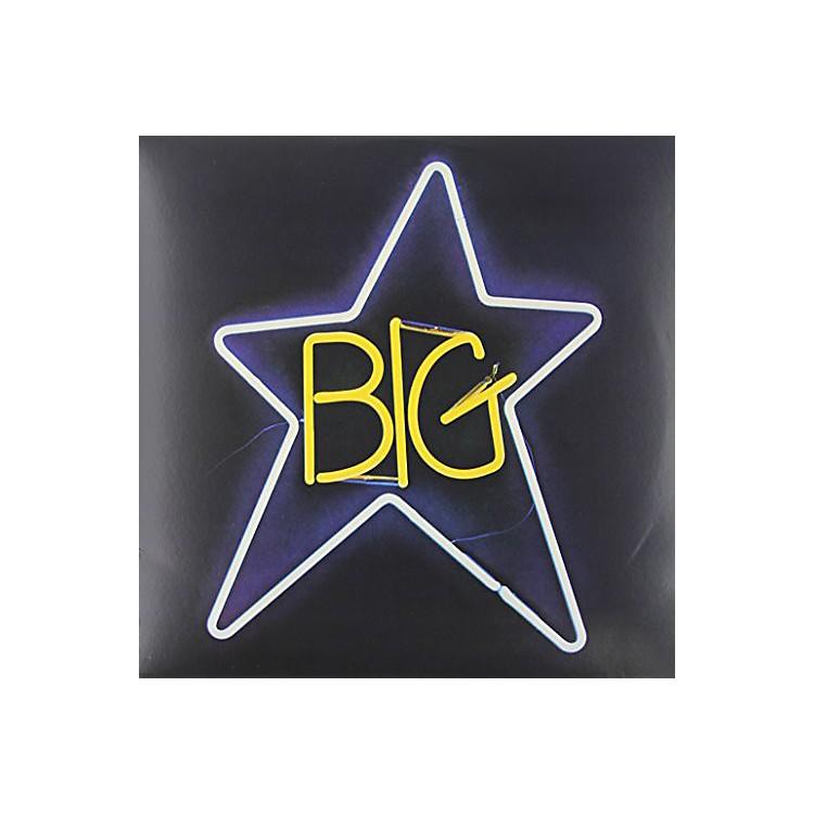 AllianceBig Star - #1 Record