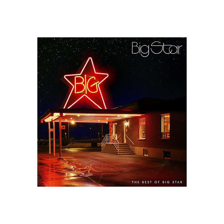 Alliance Big Star - The Best Of Big Star