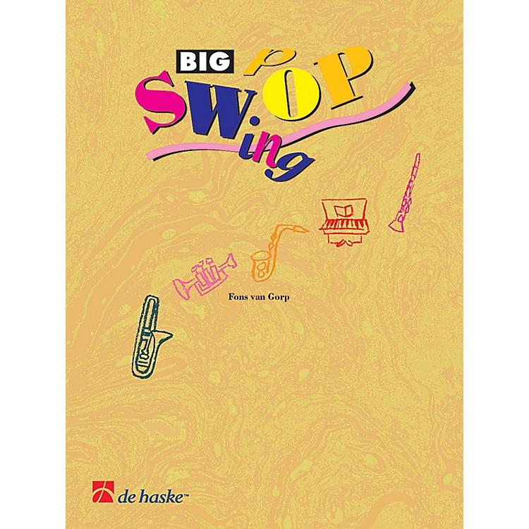 De Haske MusicBig Swing Pop De Haske Play-Along Book Series