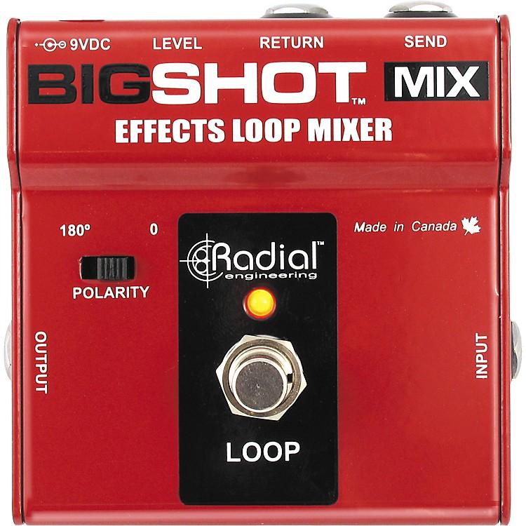 Radial EngineeringBigShot MIX Effects Loop Mixer888365694528