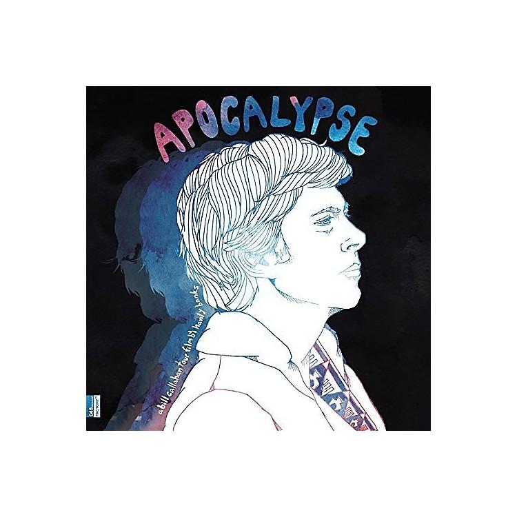 AllianceBill Callahan - Apocalypse: Bill Callahan Tour Film By Hanley Bsak