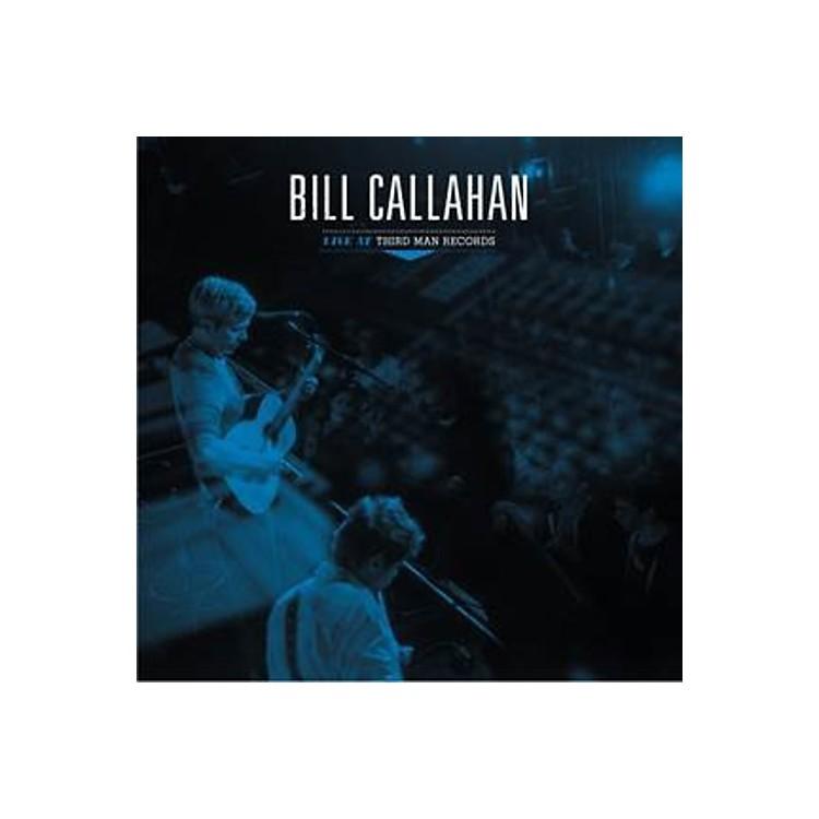 AllianceBill Callahan - Live At Third Man Records