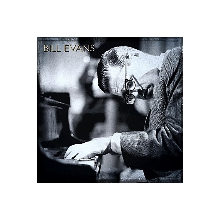 Alliance Bill Evans - 3 Classic Albums